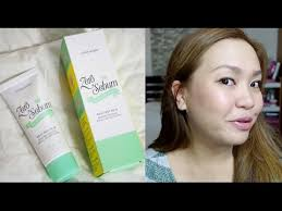 <b>Etude House</b> Zero Sebum All Day Matte Gel First Impression Review ...