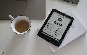 Обзор <b>электронной книги ONYX</b> BOOX Volta — Wylsacom