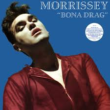 <b>Morrissey</b> - <b>Bona Drag</b> | Releases, Reviews, Credits | Discogs