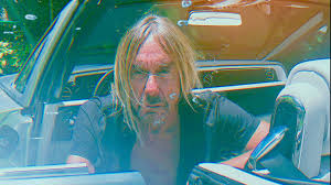 <b>Iggy Pop's</b> new album, 'Free,' confirms his legacy as a great listener ...