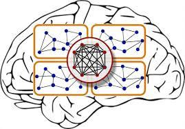 Znalezione obrazy dla zapytania brain neuro cliparty