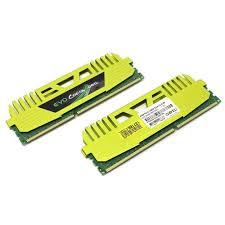 <b>Модуль памяти Geil EVO</b> Corsa DDR3 DIMM 4 Гб PC3-15000 2 шт ...