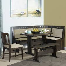 kitchen breakfast nook table
