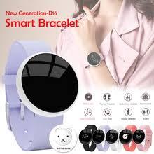 <b>smart watch b16</b>
