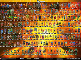 i had no idea there were this many dc universe classics figures i had no idea there were this many dc universe classics figures out there