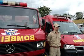 Resultado de imagem para Concurso para Corpo de Bombeiros do RN tem inscrições até 6 de Abril.