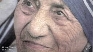 mother teresa biography