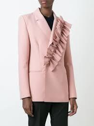Удлиненное <b>пальто</b> с декором <b>MSGM</b> купить онлайн в интернет ...
