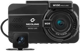 Автомобильный <b>видеорегистратор Neoline Wide S49</b>