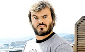 Jack Black, beware! You're in for a scare! The Tenacious D frontman and Kung Fu Panda star is set to headline a new franchise of his own in Goosebumps, ... - jack_black