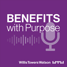Benefits, with Purpose!