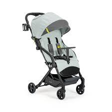 <b>Коляска прогулочная Happy Baby</b> Umma Pro, Grey, серый купить ...