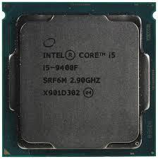<b>Процессор Intel Core i5 9400F</b> OEM - отзывы покупателей на ...