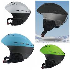 2019 <b>LANOVA</b> Windbreak <b>Ski</b> Helmet Single And Double Plates ...