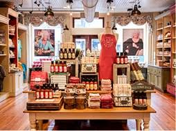 deen stores restaurants kitchen island: paula deen retail storethe paula deen retail store is paulas flagship shopping experience located next to the lady and sons the store houses many