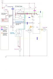rhr m gte pnp wiring guide archive toyota forums