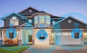 WiFi <b>Range</b> Extender - 1200Mbps <b>WiFi Repeater Wireless</b> Signal