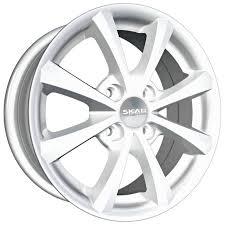 Купить Колесный диск <b>SKAD Каллисто 6x14/4x100 D67.1</b> ET38 ...