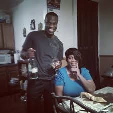 new details on brandon tate brown s final hours the philly brandon tate brown and mother tanya brown 2012 photo tate brown s