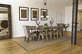 dining room khaki tone: full size of dining room rustic with khaki tone and  pieces sets two wing back