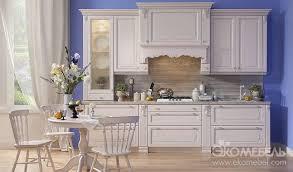 <b>Кухня</b> «<b>Белла</b>» классического стиля в магазине мебели ...