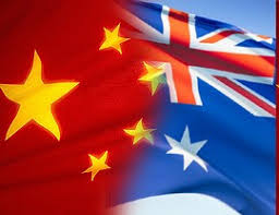 Image result for australia china love