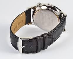 <b>1</b>-1902B, наручные <b>часы Jacques Lemans</b> — <b>часы</b> и ремешки от ...
