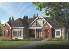 Front Porch Home Plans at Dream Home Source   Front Porch Homes    DHSW