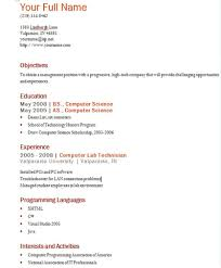 job resume format in ms word best resume examples job resume format in ms word 2007 latest cv format 2017 in in