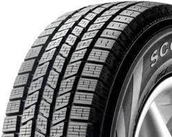 <b>Pirelli SCORPION ICE &</b> SNOW ➡️ 255/55 R18 - reviews and tests ...
