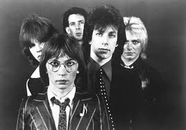 The Cars | Rock & Roll Hall of Fame