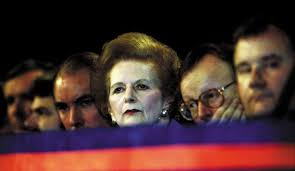 EN IMAGES. Margaret Thatcher, onze ans de pouvoir d'une femme ...