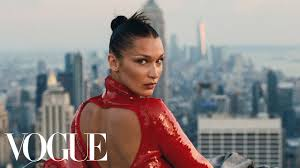 <b>I Love New York</b>: Bella Hadid, Misty Copeland & Whoopi Goldberg ...