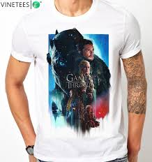 Game of Thrones Jon Snow Daenerys Targaryen Stark Night King ...