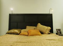 bedroom headboard lighting stylish decorating ideas bedroom headboard lighting