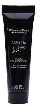 Купить <b>матирующая тональная основа Matte</b> Active Fluid ...