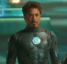 deleted scene from iron man 2 showing the batman superman iron man 2