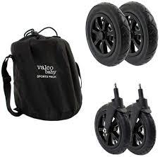 Купить комплект <b>надувных колес Valco Baby</b> Sport Pack для Snap ...