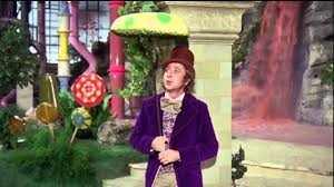 willy wonka hd pure imagination