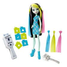 """<b>Mattel</b> Monster High FDT57 <b>Игровой набор</b> """"<b>Стильная</b> прическа ..."""