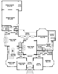 5 bedroom tuscan house plans 5 bedroom house plans 2 story small Southern House Plans One Story 5 bedroom house plans 2 story small modern designs and floor one one story house plans southern living