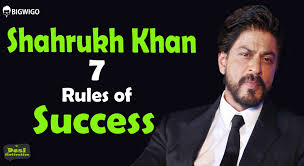 shahrukh khan 7 rules of success inspirational speech shahrukh khan 7 rules of success inspirational speech motivational hindi interview