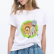 Lus Los <b>Rick</b> and Morty, <b>футболка</b>, женские <b>футболки</b>, новинка ...