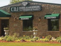 <b>Creative Design Jewelers</b>: Home Page