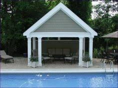 images about Pool House on Pinterest   Pool house plans    Cabanas Ideas  Pool Cabanas  Landscaping Pool Ideas  Patio Ideas  Yard Ideas  Gardens Outdoor  Outdoor Life  Outdoor Decor  Outdoor Spaces