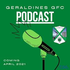 We Could be Giants - The Geraldines GFC Podcast