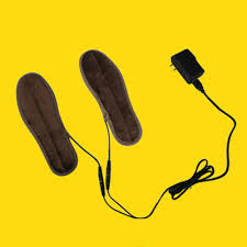 Sporting Goods <b>USB Electric</b> Heating Rechargeable <b>1 Pair</b> Shoes ...