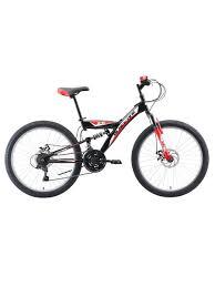 <b>Велосипед Black One Ice</b> FS 24 D чёрный/красный/белый Black ...