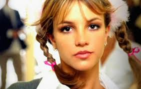 The Story of <b>Britney Spears</b>' '...<b>Baby</b> One More Time'