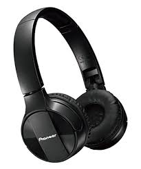 <b>SE</b>-<b>MJ553BT</b> Bluetooth Stereo Headphone – <b>Pioneer</b> Home ...